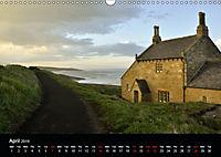 Scenes from Northumberland (Wall Calendar 2019 DIN A3 Landscape) - Produktdetailbild 4