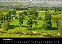 Scenes from Northumberland (Wall Calendar 2019 DIN A3 Landscape) - Produktdetailbild 9