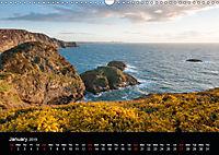 Scenes from Pembrokeshire (Wall Calendar 2019 DIN A3 Landscape) - Produktdetailbild 1