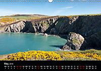 Scenes from Pembrokeshire (Wall Calendar 2019 DIN A3 Landscape) - Produktdetailbild 5