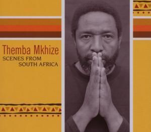 Scenes From South Africa, Themba Mkhize