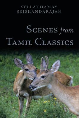 Scenes from Tamil Classics, Sellathamby Sriskandarajah