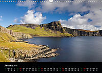 Scenes from the Isle of Skye (Wall Calendar 2019 DIN A3 Landscape) - Produktdetailbild 1
