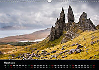 Scenes from the Isle of Skye (Wall Calendar 2019 DIN A3 Landscape) - Produktdetailbild 3