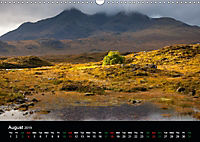 Scenes from the Isle of Skye (Wall Calendar 2019 DIN A3 Landscape) - Produktdetailbild 8