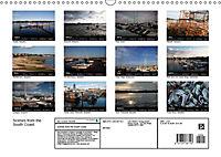 Scenes from the South Coast (Wall Calendar 2019 DIN A3 Landscape) - Produktdetailbild 13