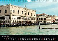 Scenes of Italy Florence Siena Venice (Wall Calendar 2019 DIN A4 Landscape) - Produktdetailbild 3
