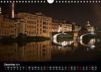Scenes of Italy Florence Siena Venice (Wall Calendar 2019 DIN A4 Landscape) - Produktdetailbild 12