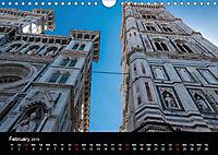 Scenes of Italy Florence Siena Venice (Wall Calendar 2019 DIN A4 Landscape) - Produktdetailbild 2