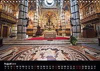 Scenes of Italy Florence Siena Venice (Wall Calendar 2019 DIN A4 Landscape) - Produktdetailbild 8