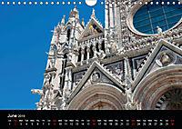 Scenes of Italy Florence Siena Venice (Wall Calendar 2019 DIN A4 Landscape) - Produktdetailbild 6