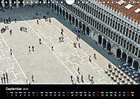 Scenes of Italy Florence Siena Venice (Wall Calendar 2019 DIN A4 Landscape) - Produktdetailbild 9