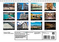 Scenes of Italy Florence Siena Venice (Wall Calendar 2019 DIN A4 Landscape) - Produktdetailbild 13