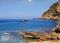 Scenic Shores (Wall Calendar 2019 DIN A3 Landscape) - Produktdetailbild 1