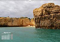 Scenic Shores (Wall Calendar 2019 DIN A3 Landscape) - Produktdetailbild 3