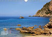 Scenic Shores (Wall Calendar 2019 DIN A4 Landscape) - Produktdetailbild 1