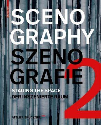 Scenography - Szenografie  Atelier Brückner