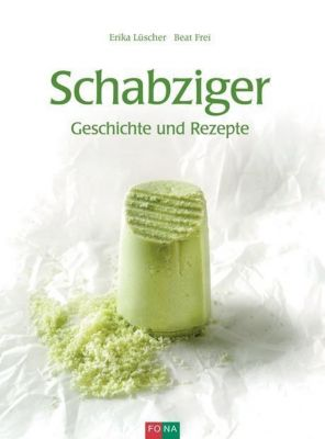 Schabziger -  pdf epub