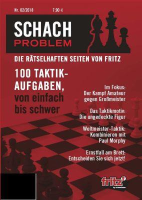 Schach Problem Heft #02/2018