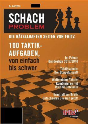 Schach Problem Heft #04/2018