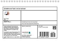 Schäferhund Yack wird erwachsenCH-Version (Tischkalender 2019 DIN A5 quer) - Produktdetailbild 13