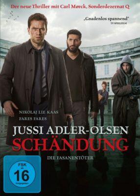 Schändung, Jussi Adler Olsen