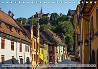 Schässburg und Mediasch - Streifzüge durch Transilvanien (Tischkalender 2019 DIN A5 quer) - Produktdetailbild 10