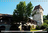 Schässburg und Mediasch - Streifzüge durch Transilvanien (Tischkalender 2019 DIN A5 quer) - Produktdetailbild 1