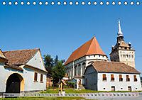 Schässburg und Mediasch - Streifzüge durch Transilvanien (Tischkalender 2019 DIN A5 quer) - Produktdetailbild 3