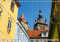Schässburg und Mediasch - Streifzüge durch Transilvanien (Tischkalender 2019 DIN A5 quer) - Produktdetailbild 6