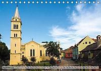 Schässburg und Mediasch - Streifzüge durch Transilvanien (Tischkalender 2019 DIN A5 quer) - Produktdetailbild 11
