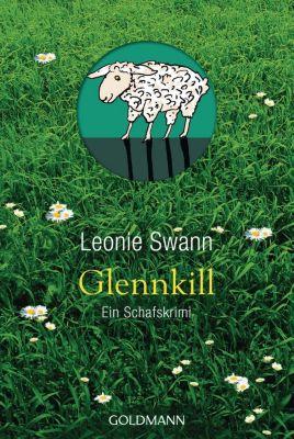 Schaf-Thriller Band 1: Glennkill, Leonie Swann