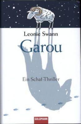 Schaf-Thriller Band 2: Garou, Leonie Swann