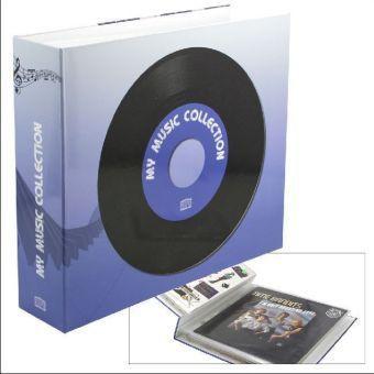 Schallplatten-Alben für LP s