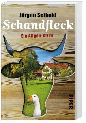 Schandfleck - Jürgen Seibold pdf epub