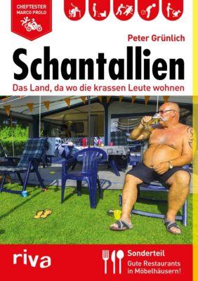 Schantallien - Peter Grünlich pdf epub