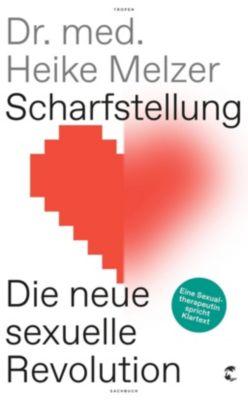Scharfstellung - Heike Melzer |