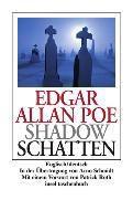 Schatten - Edgar Allan Poe  