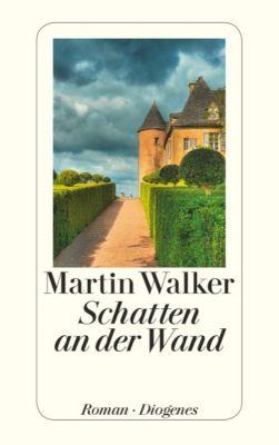 Schatten an der Wand, Martin Walker