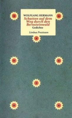 Schatten auf dem Weg durch den Bernsteinwald - Wolfgang Hermann |