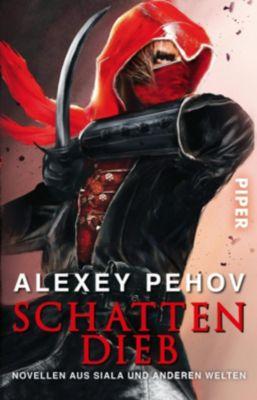 Schattendieb, Alexey Pehov