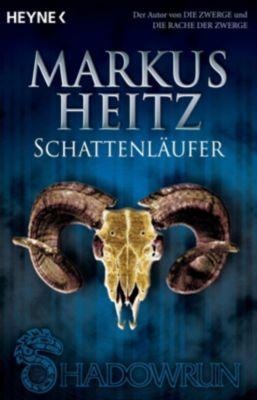 Schattenläufer - Markus Heitz pdf epub