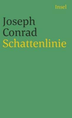 Schattenlinie, Joseph Conrad