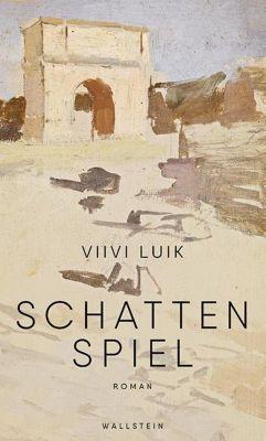 Schattenspiel, Viivi Luik