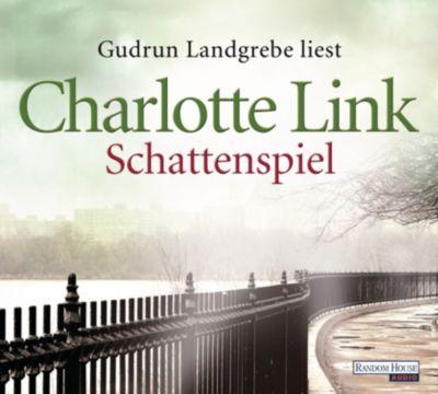 Schattenspiel, 8 Audio-CDs - Charlotte Link pdf epub