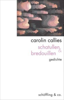 schatullen & bredouillen - Carolin Callies |