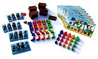 Schatz-Rabatz (Kinderspiel) - Produktdetailbild 1