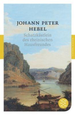 Schatzkästlein des rheinischen Hausfreundes, Johann Peter Hebel