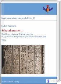 Schatzkammern, 2 Teile, Stefan Baumann