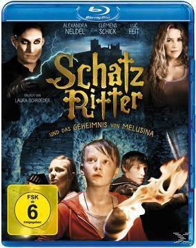 Schatzritter, Alexandra Neldel, Clemens Schick